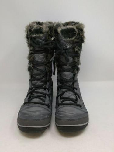 Columbia Snow Boots Size