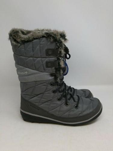 Columbia Women's Snow Boots 6.5