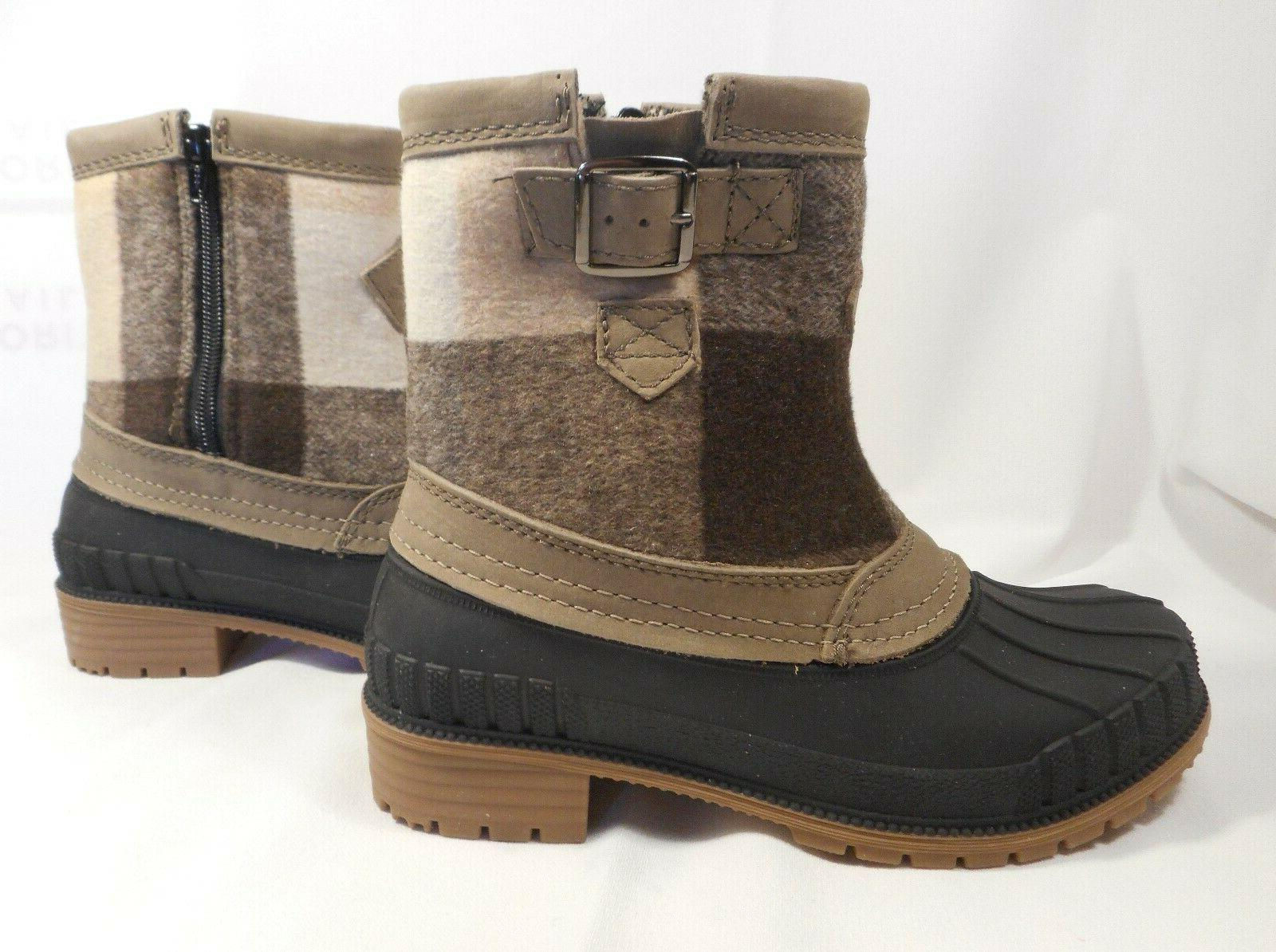 Kamik Insulated Boots 7