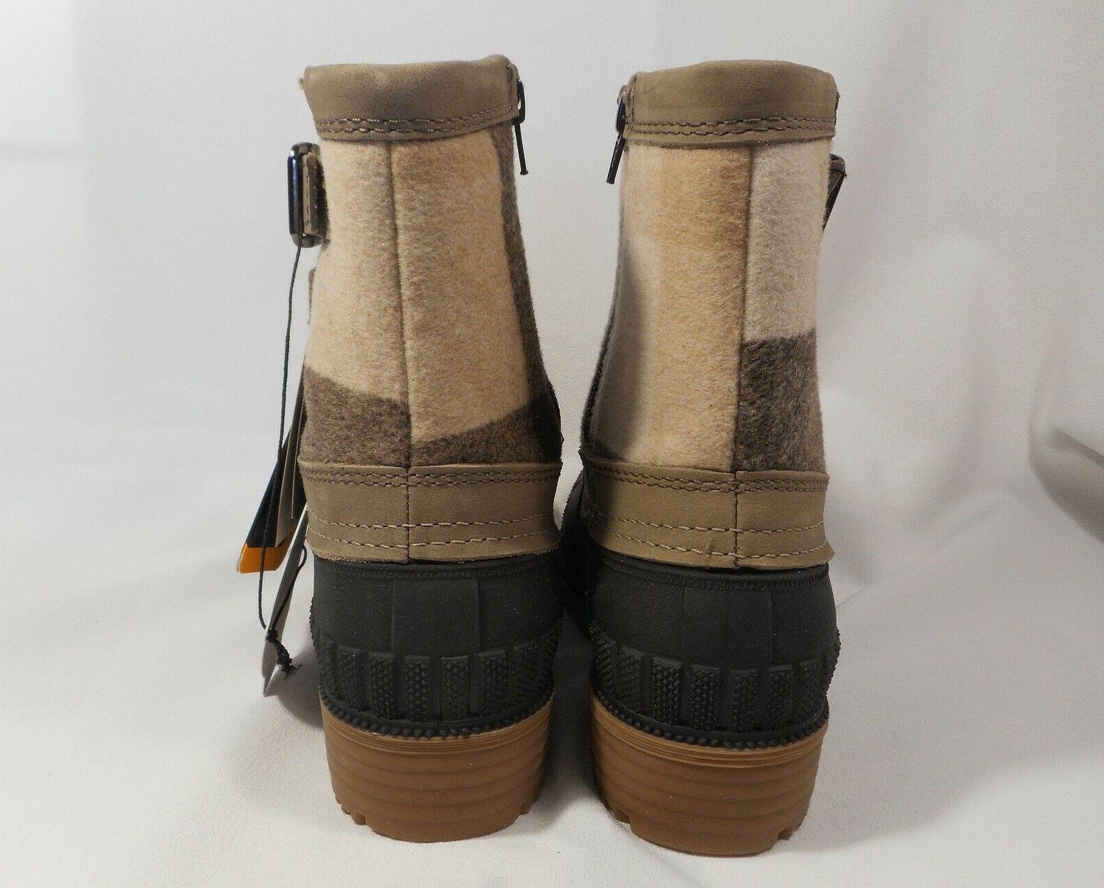 Kamik Boots Waterproof Lightweight 7 Rt. $110