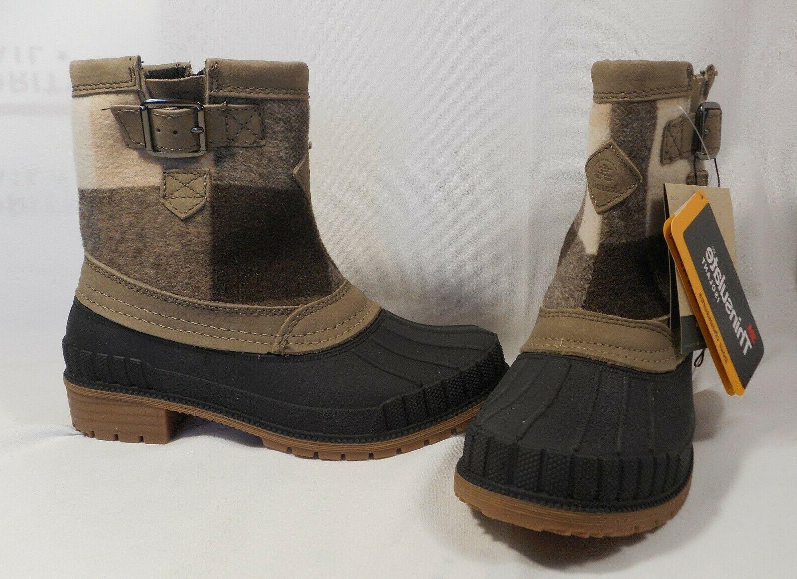 Boots Waterproof Lightweight 7 Rt.