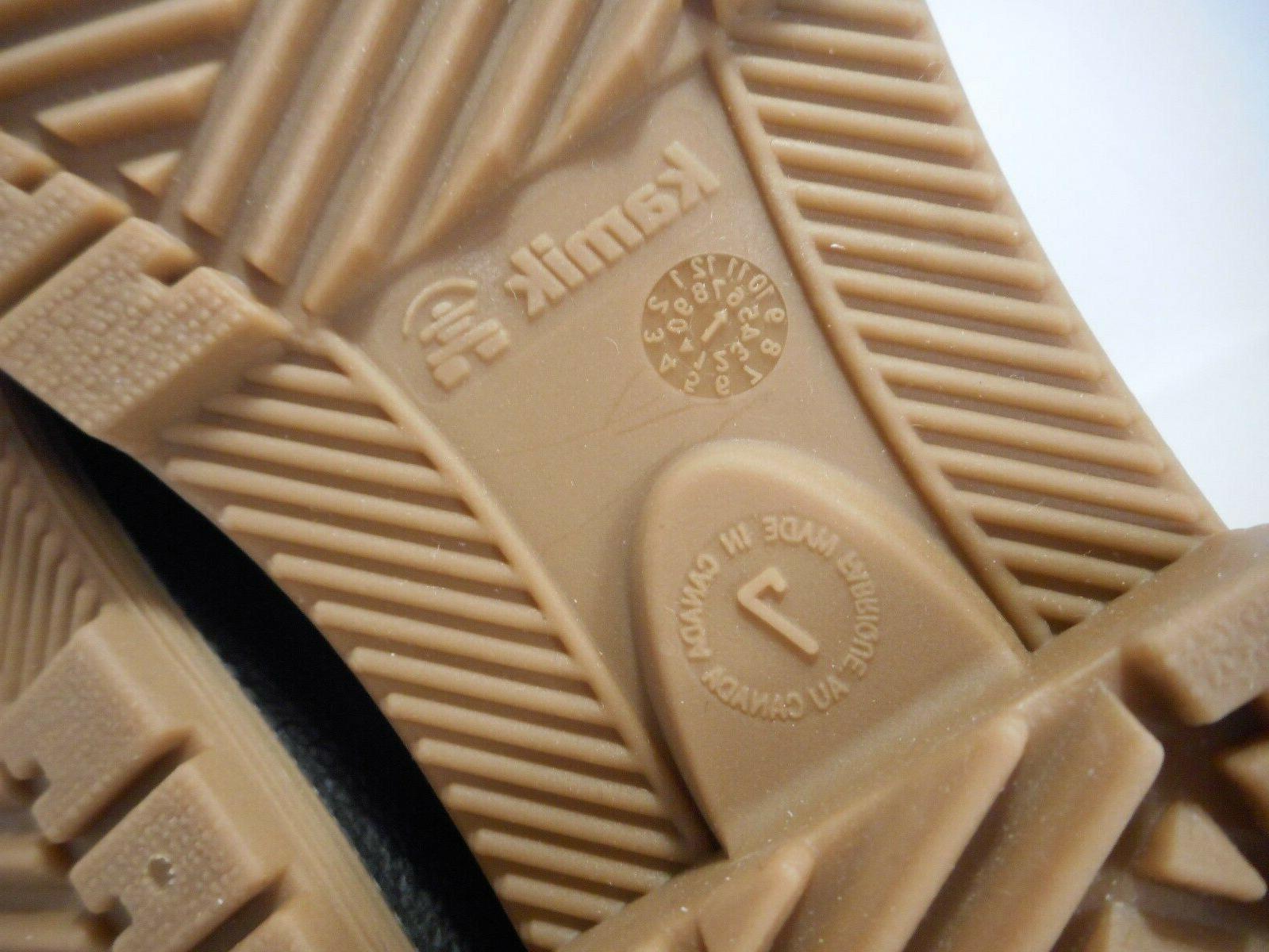 Kamik Boots Waterproof 7