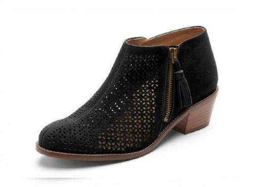 women s joy daytona ankle boot