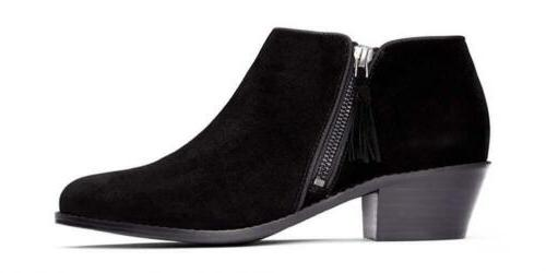 Vionic Ankle Boot Boots