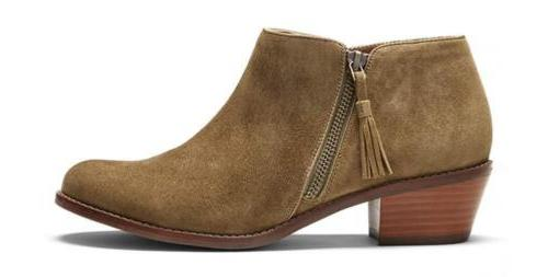 Vionic Joy Serena Ankle Boot