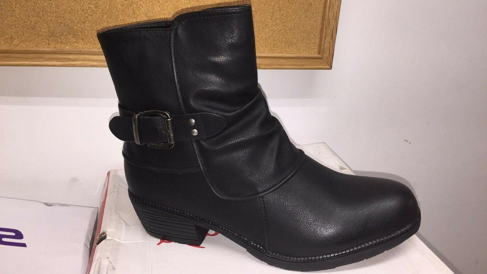 women s kadimaya16yy09 boots black us 9