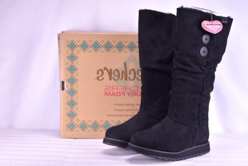 women s keepsakes freezing point boots black