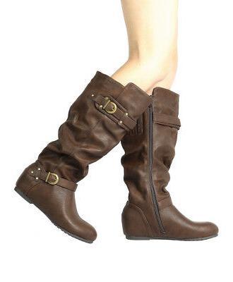 DREAM High Hidden Boots