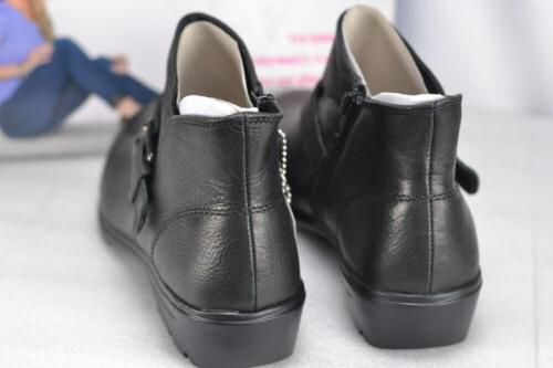 Women's Skechers Metronome-Mod Ankle Boots