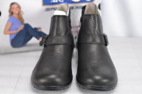 Ankle Black