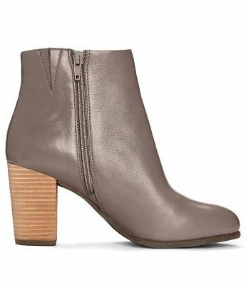 Vionic Women's Perk Kennedy Leather Ankle