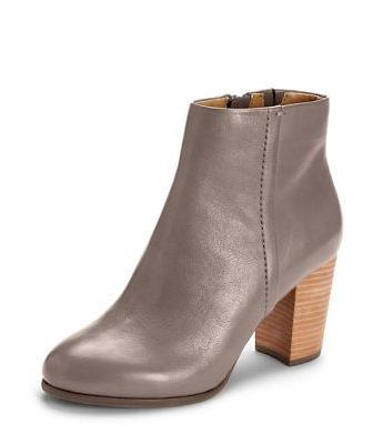 women s perk kennedy leather ankle booties