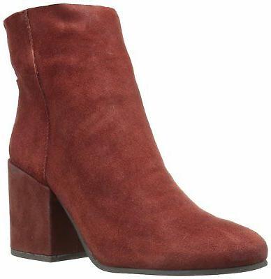 women s ravynn rear zip closure leather