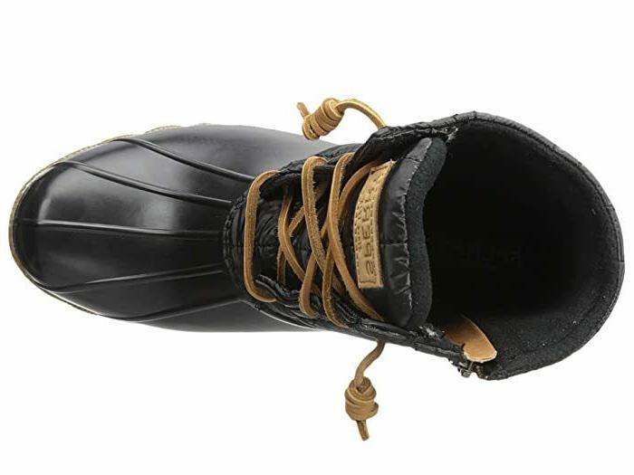 Sperry Saltwater Quilted Size M US
