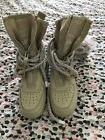 Nike Women's SF AF1 Hi Special Field Rattan Boots AA3965-200