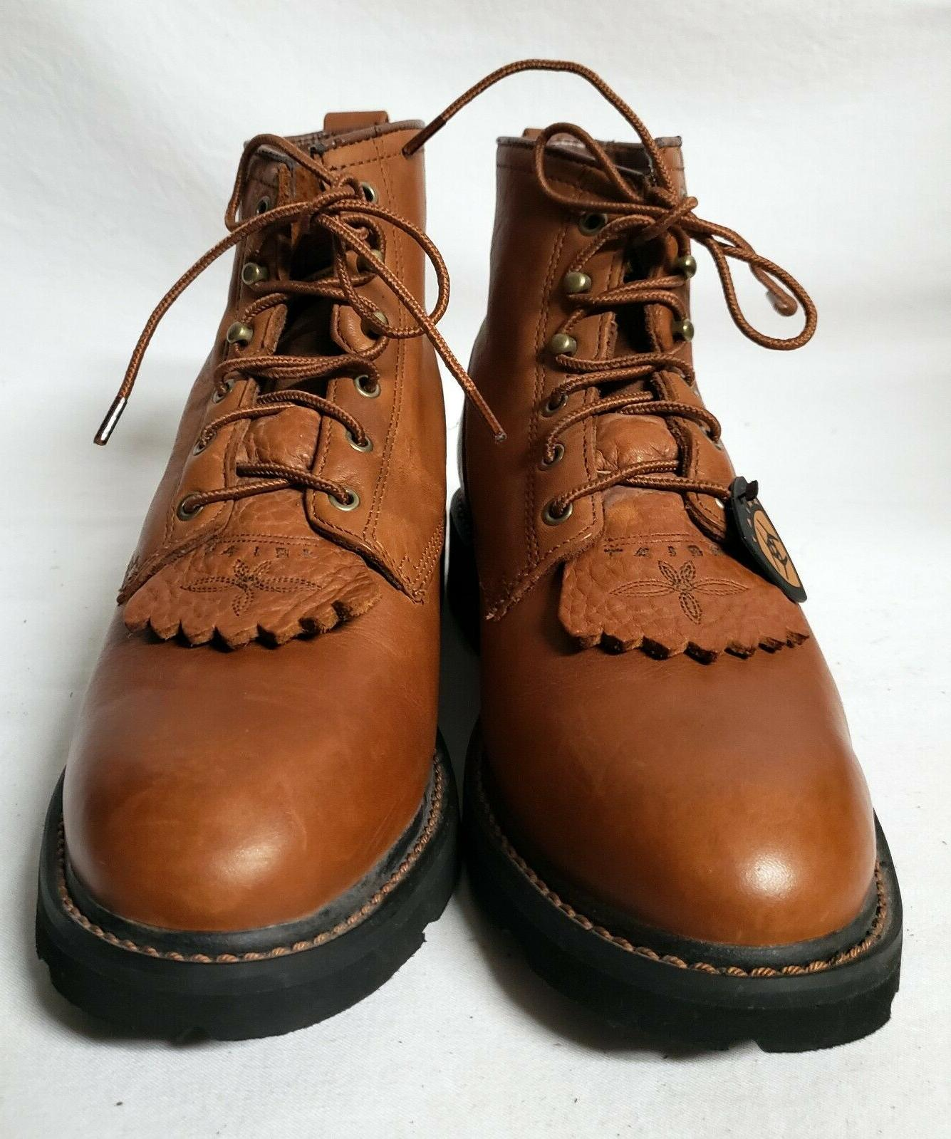 Lacer Cascade Boots