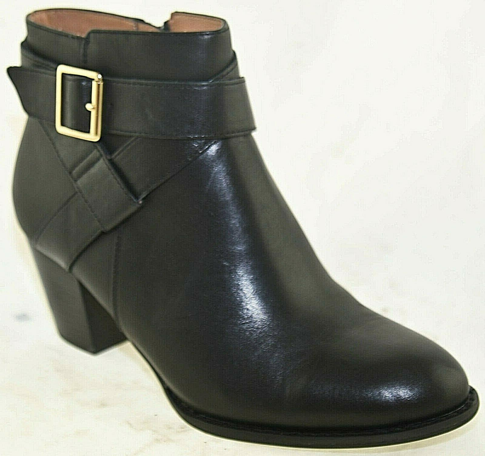 women s upright trinity ankle boot black