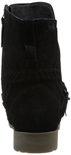 Teva W Low Mid Calf Boot, US