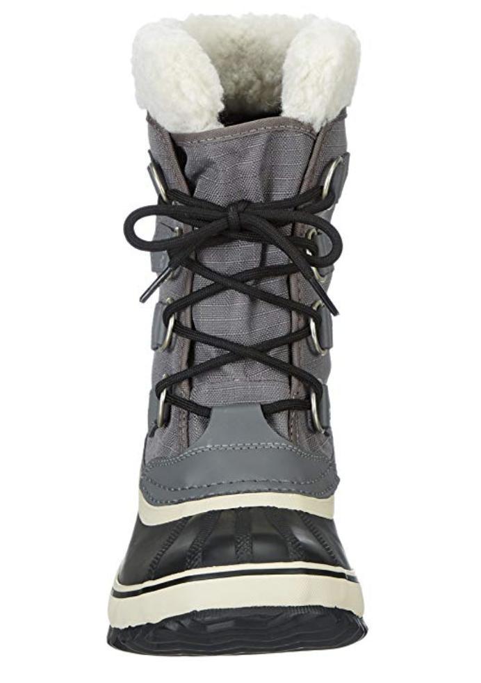 SOREL Winter Pewter/Black/Gray Snow NEW