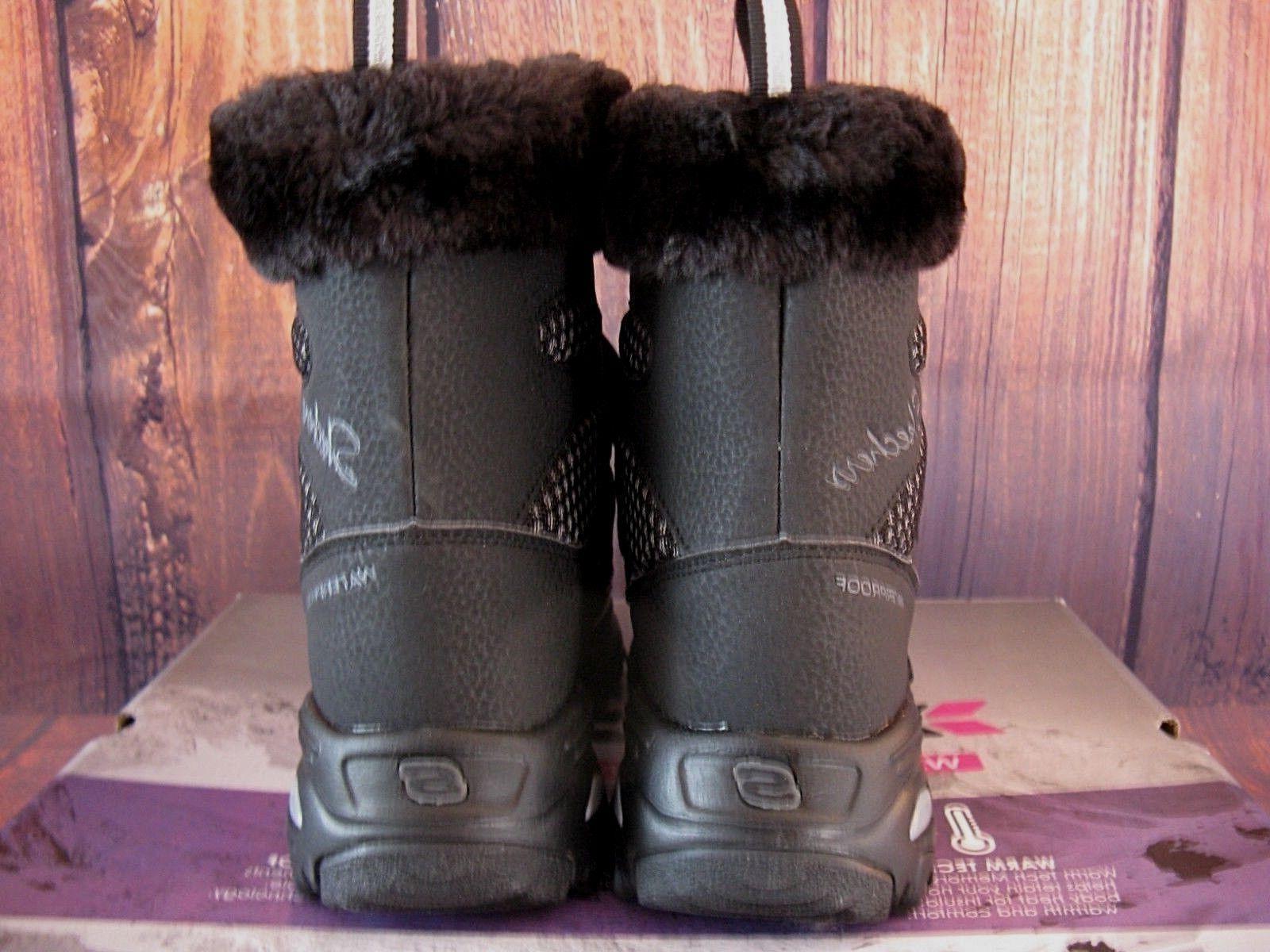 Skechers Women's Winter D'Lites NEW