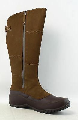 The Anna Fashion Boots