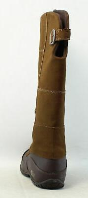 The Womens Anna Boots 10.5