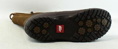 The North Anna Brown Fashion Boots Size