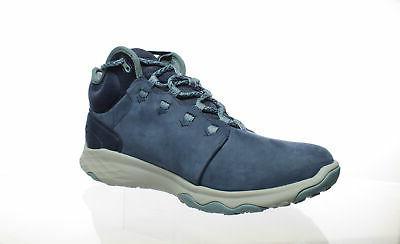 Teva Arrowood Midnight Boots Size 10