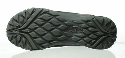 Merrell Black Boots Size