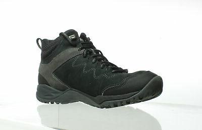 Merrell Black Hiking Boots Size