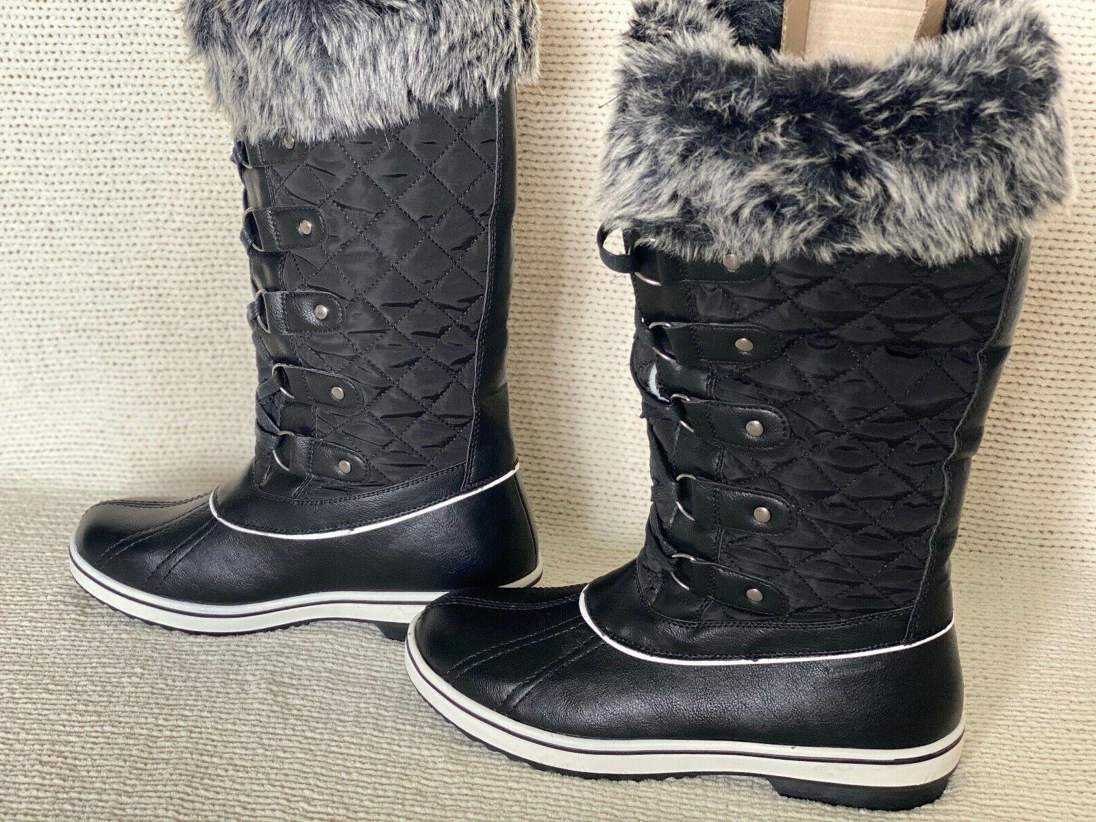 ALEADER Womens Cold Weather Winter BRAND-NEW