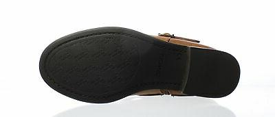 Brown Fashion Boots 7.5