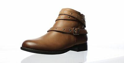 womens country lona brown fashion boots size