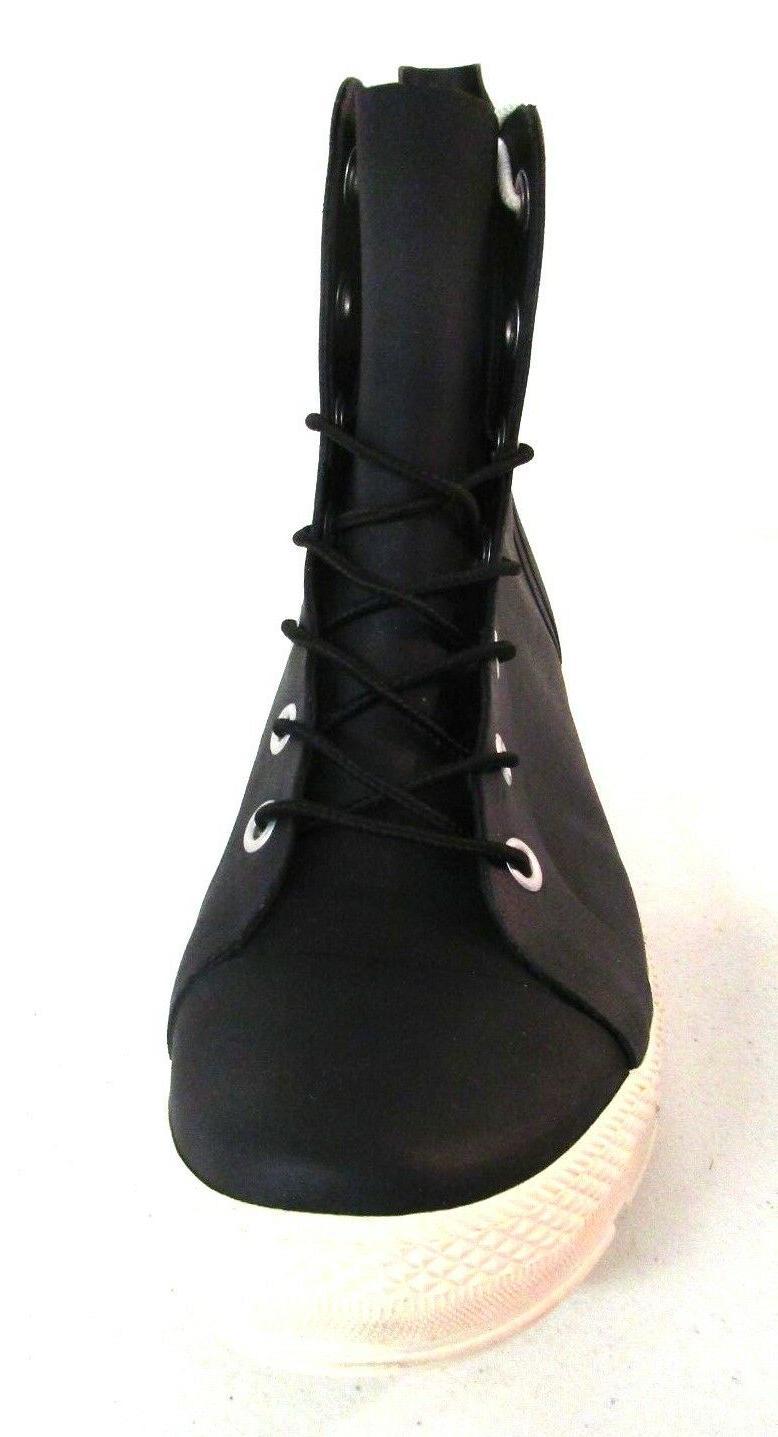 Converse Boot HI Black Boots