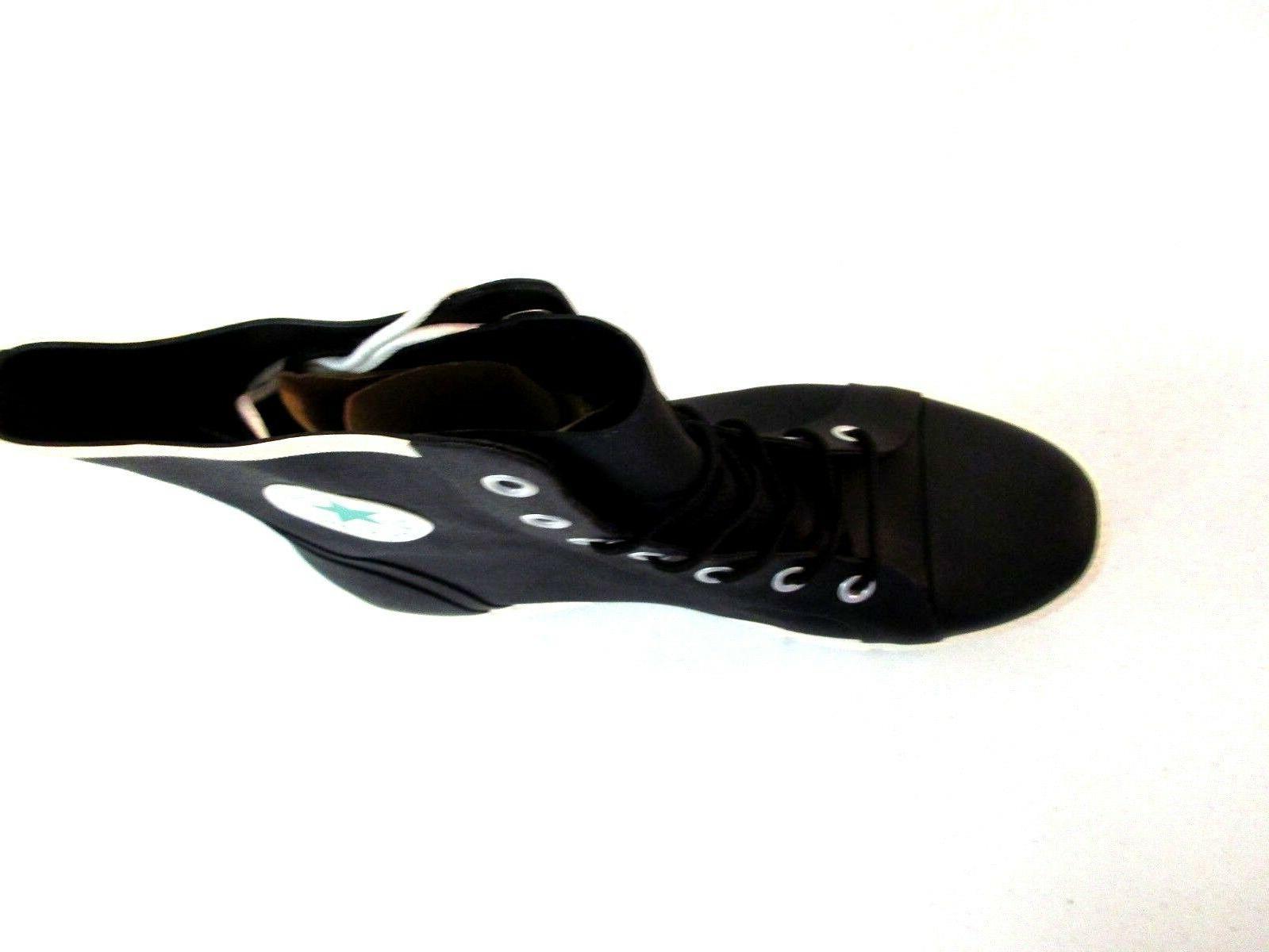 Converse Boot Black Boots 111153