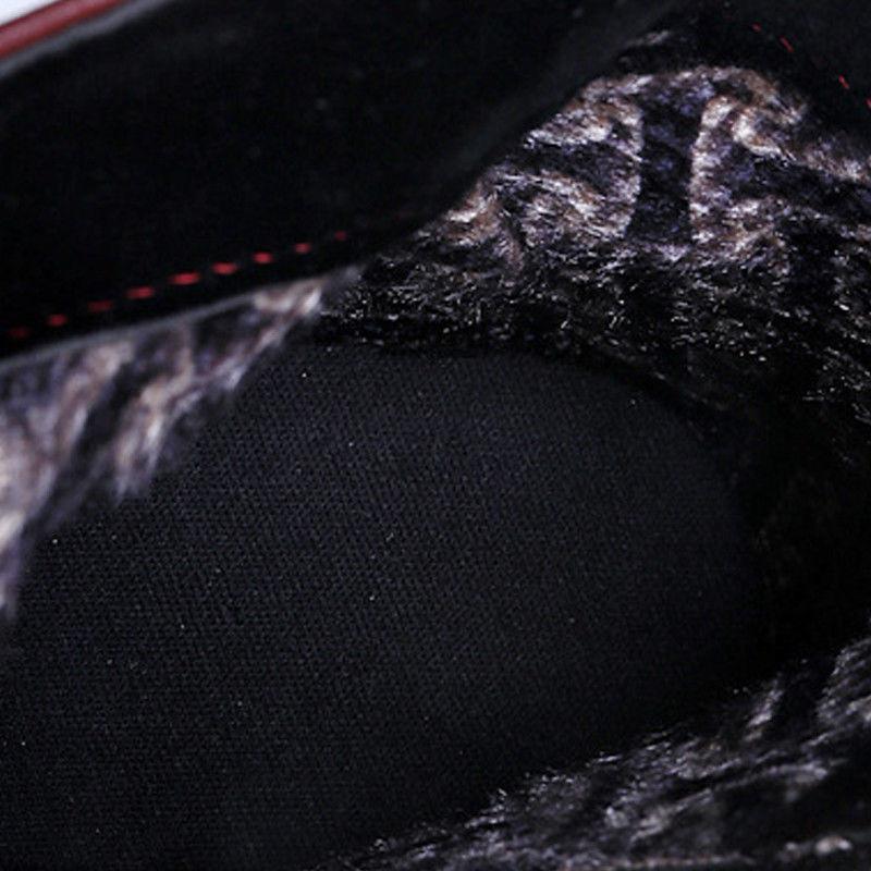 Womens Fashion Martin Tick Ankle US