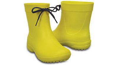 Crocs Rain
