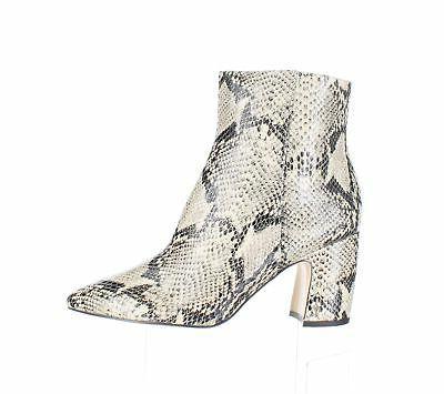 womens hilty bk tan snake print fashion