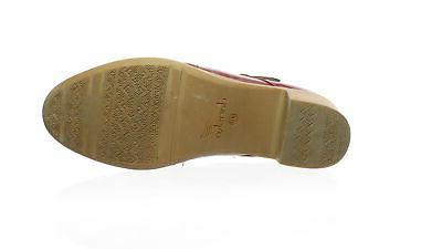 Dansko Burnished Calf Ankle Boots EUR