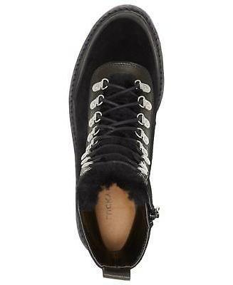 Lucky Leather Closed Toe Fashion