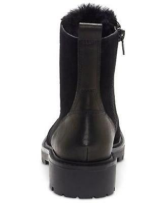 Lucky Brand Leather Toe Ankle Fashion