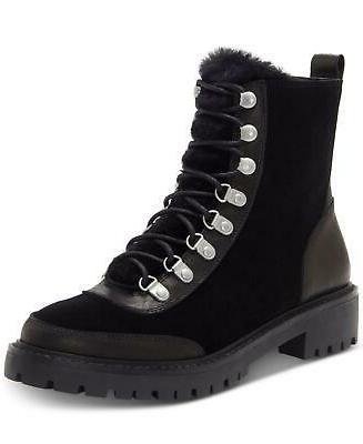 womens ilianna leather closed toe ankle fashion
