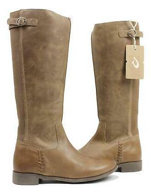Olukai Womens Kaupili Tall Boots 6