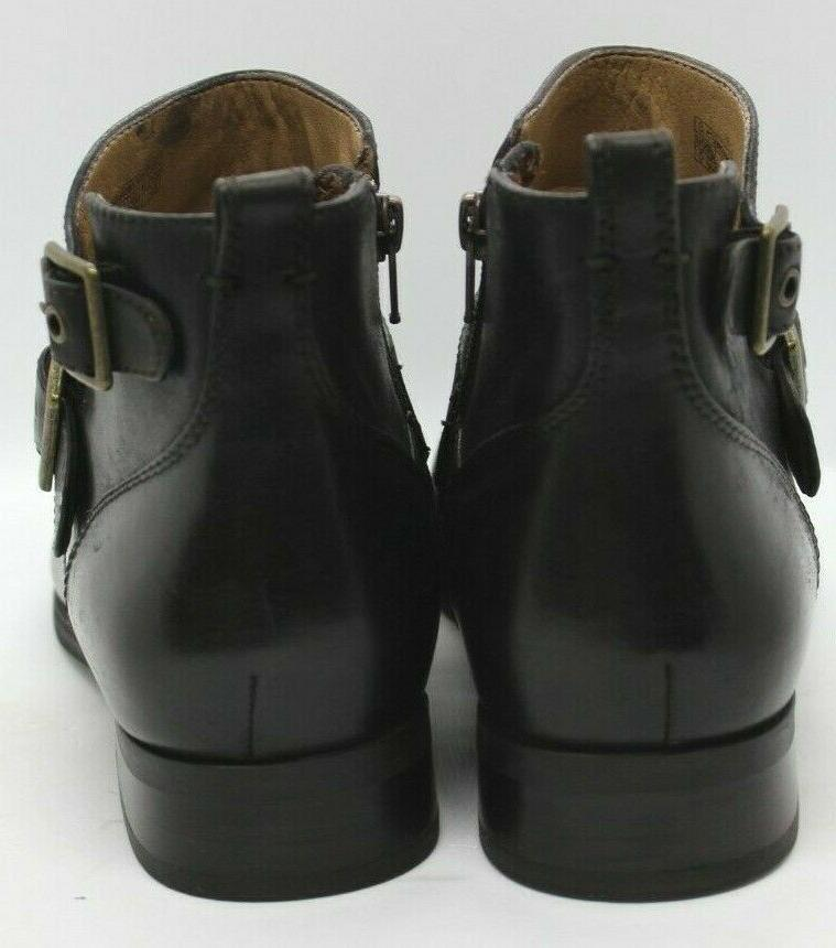 VIONIC Ankle Boots Leather
