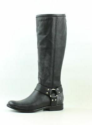 womens phillip harness tall fashion boots