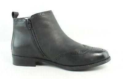 Vionic Womens Chelsea Boots 8