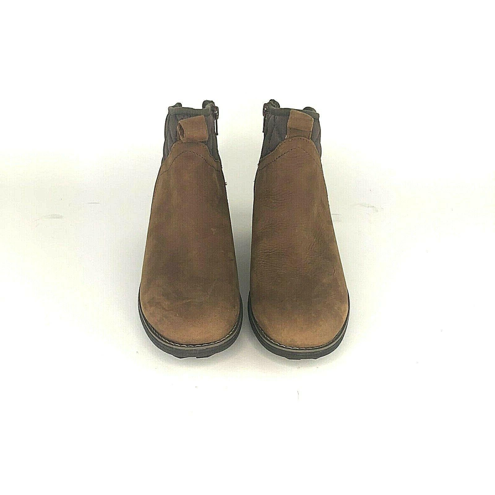Merrell Size Chateau Pull Snow Brown