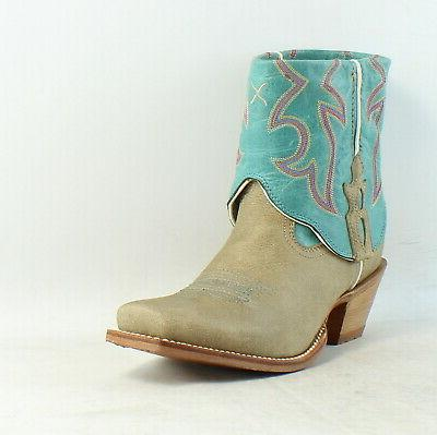 Twisted Out Cuff Western