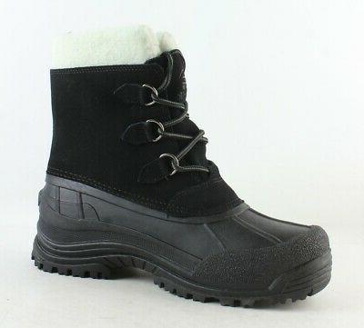 Kamik Womens Tracy Snow Boots