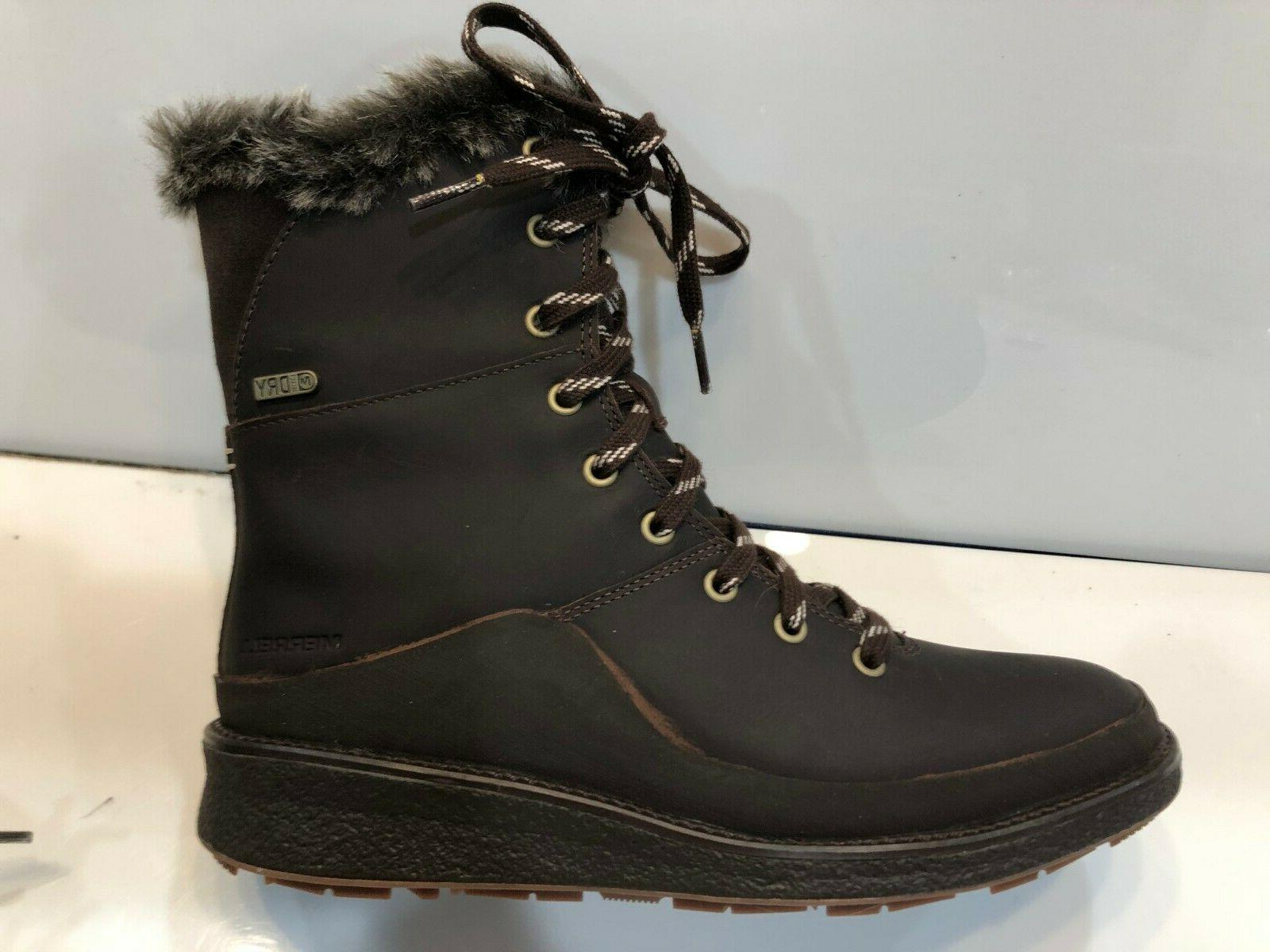 Merrell Womens Boots